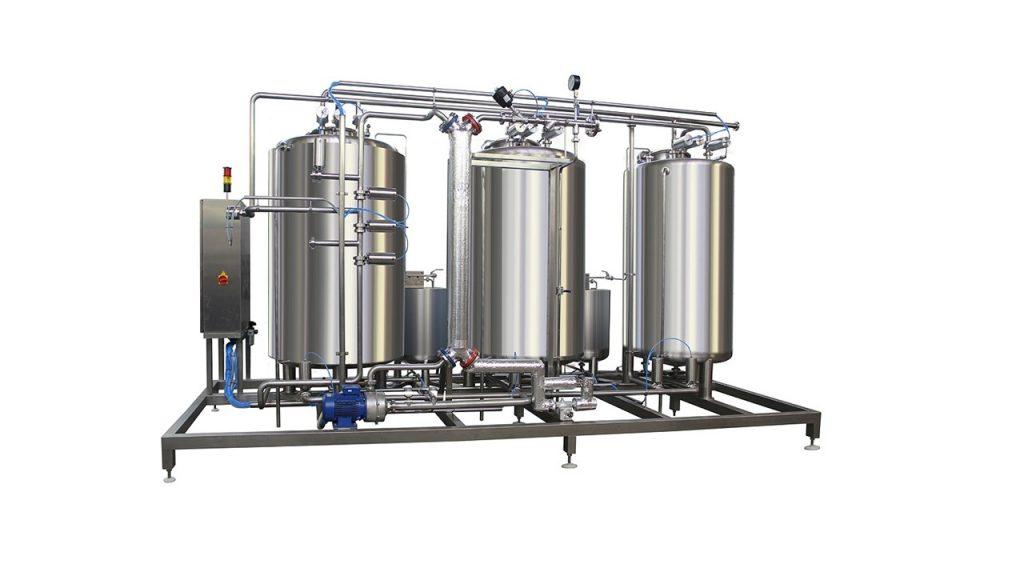 Hermis Machinery - New Equipment | SMB Machinery