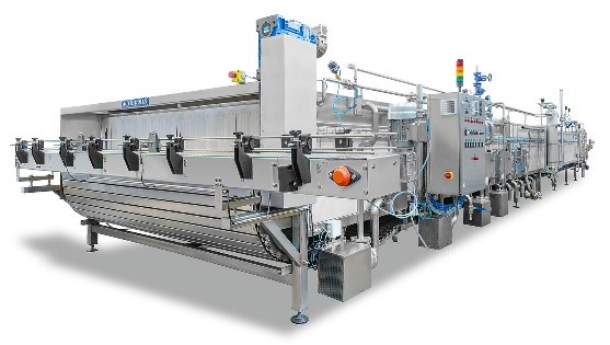 Hermis Machinery - New Equipment | SMB Machinery