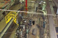 Warehouse Rigging & Removal | SMB Machinery